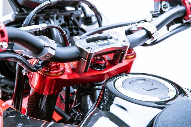 画像1: Honda CRF250RALLY DIRTFREAK