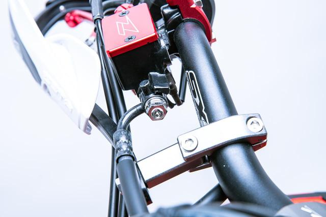 画像6: Honda CRF250RALLY DIRTFREAK
