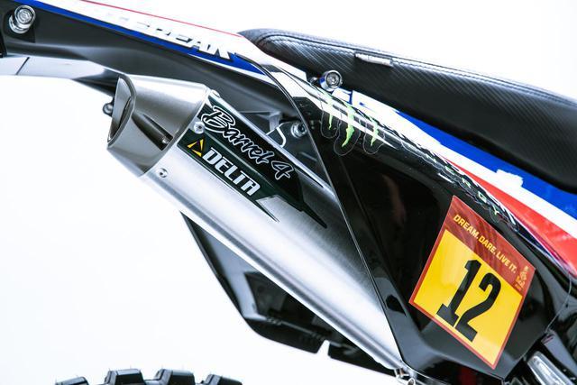 画像15: Honda CRF250RALLY DIRTFREAK