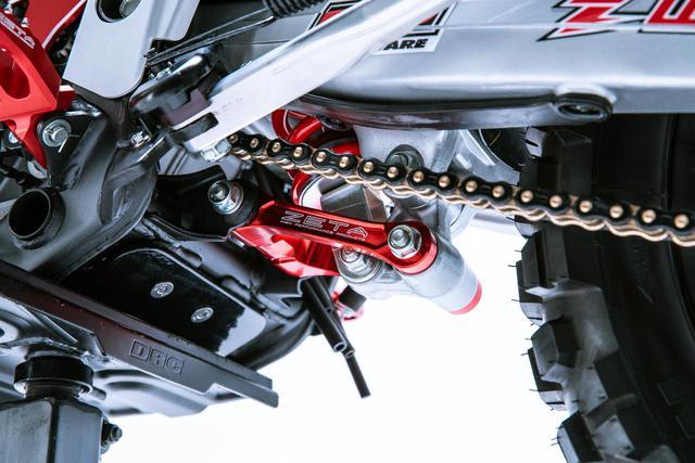 画像14: Honda CRF250RALLY DIRTFREAK