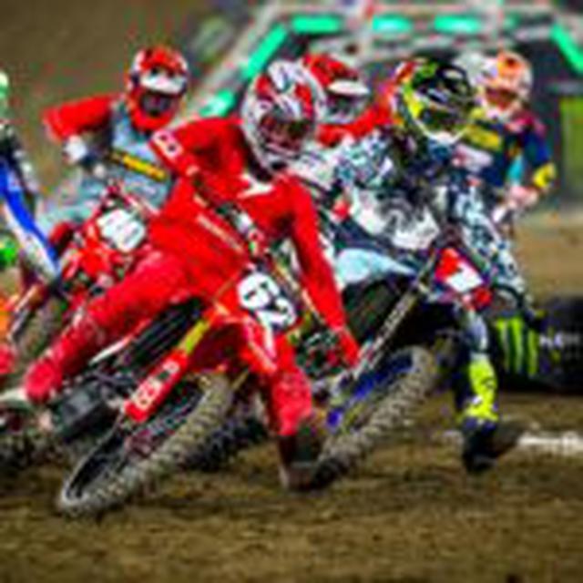 画像: Anaheim 1: 2020 | Geico Honda Motocross Blog