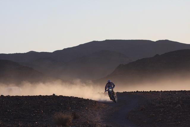 画像: 1月9日(木) ステージ3 モロッコ マミッド~アッサ 516,32km