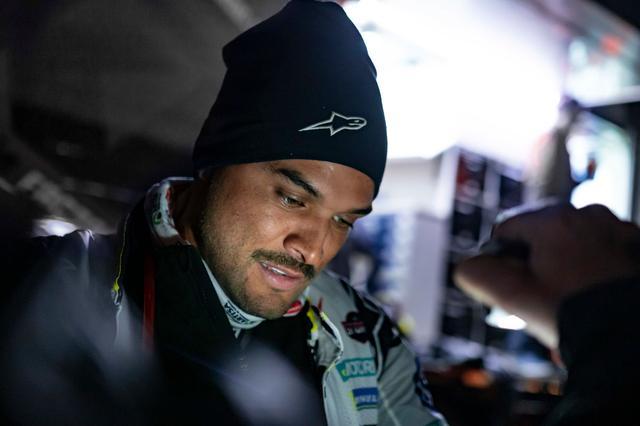 画像1: タフな終盤戦が強いられる、KTM・ハスクバーナ勢