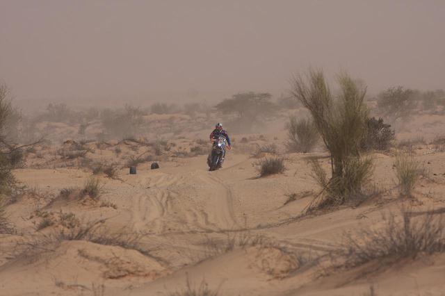 画像: 1月18日(土) ステージ11 モーリタニア-セネガル アイディニ〜サンルイ 473,66km