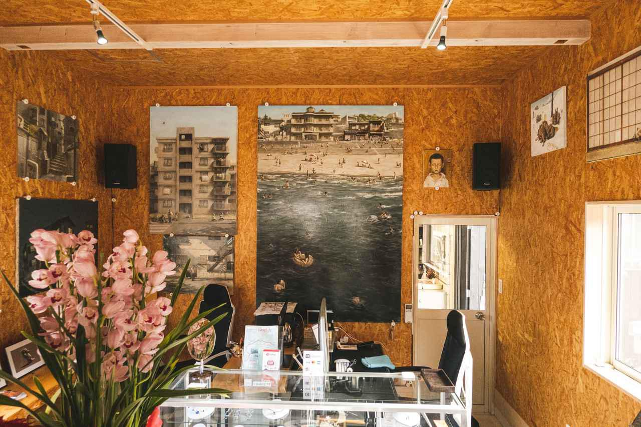 画像1: itadura room GALLERY SHOP 埼玉県秩父市荒川贄川691-4