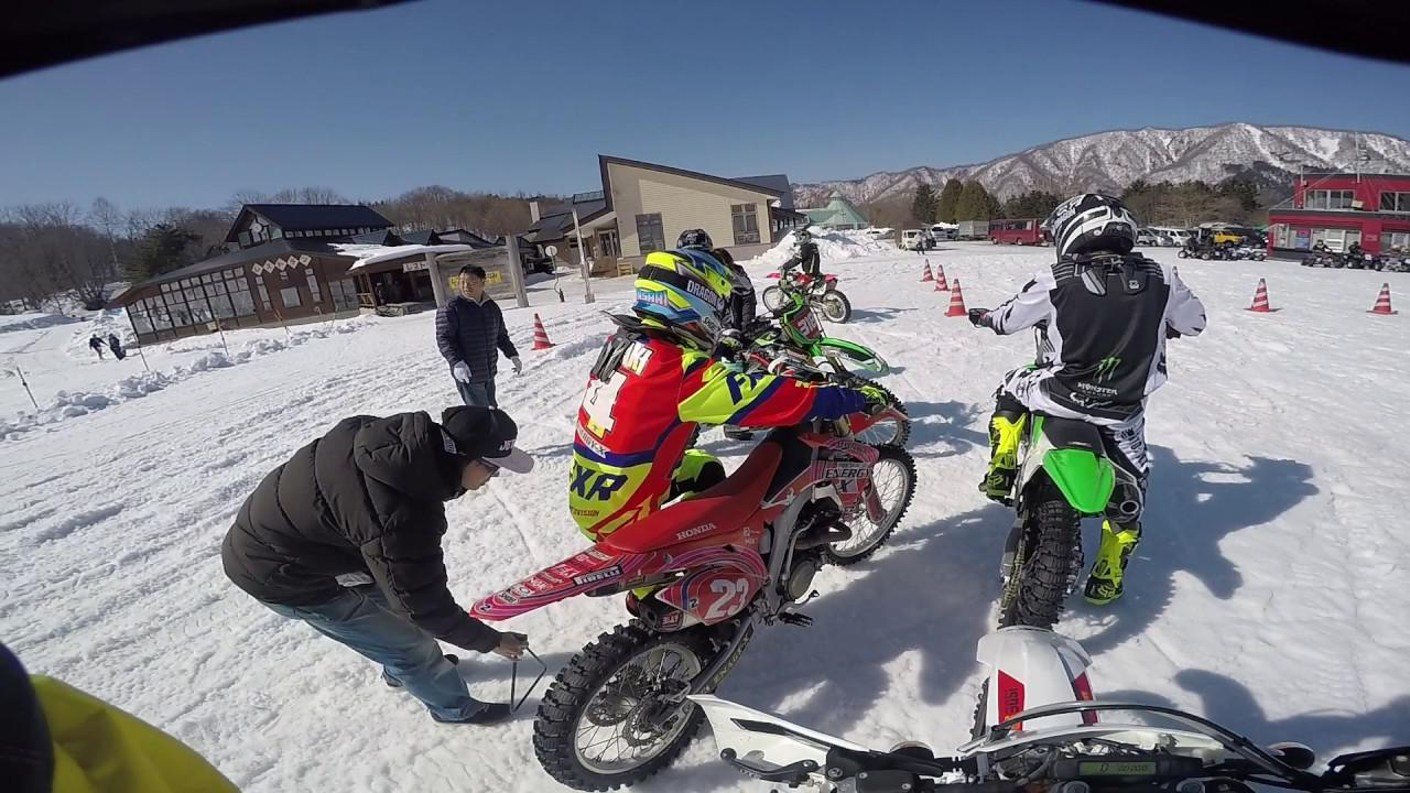 画像: 2017 3/20 HIDAKA SNOW PUNKS SNOW X Heat1、2 www.youtube.com