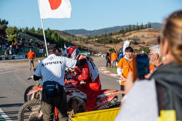 画像: DAY6(11/16)ファイナルクロス、渡辺学がヒート優勝&釘村忠も暫定ゴールドメダルを決める