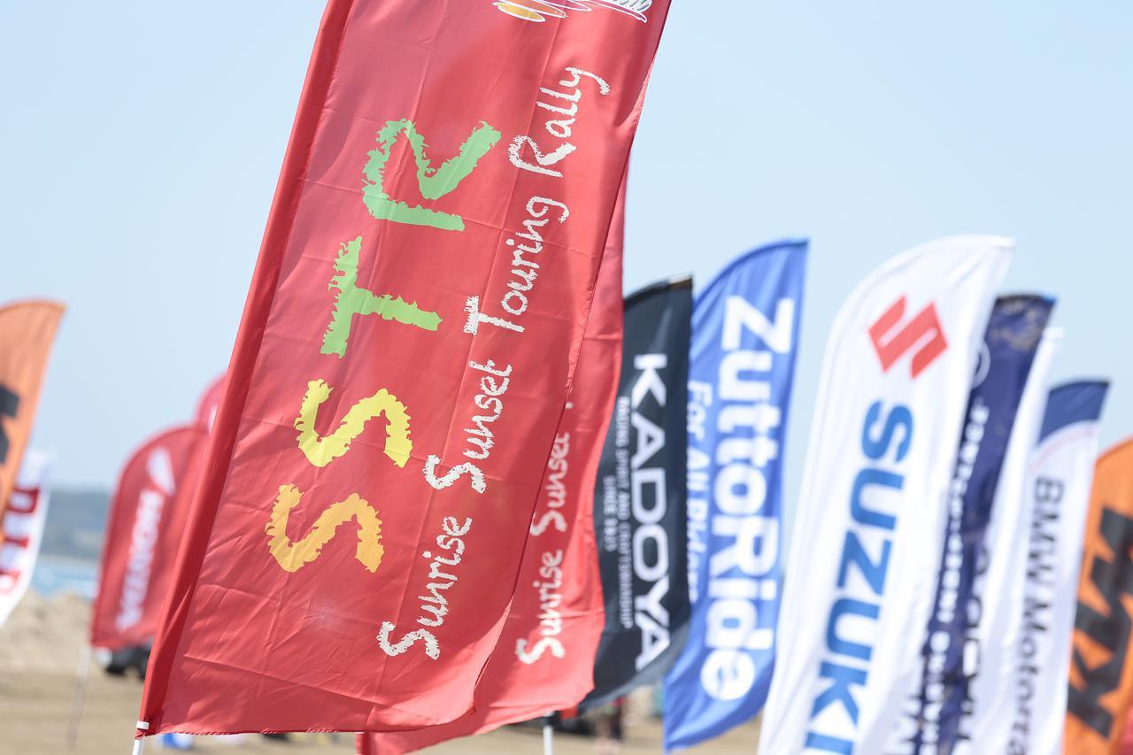 画像3: SSTR 2020 (サンライズ・サンセット・ツーリング・ラリー)