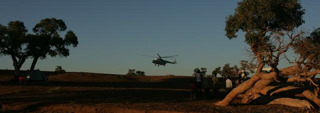 画像: BIGTANKオンライン|bigtank66|note ダカール、アフリカ、モンゴル。 ラリーとエンデューロの深い世界へ。