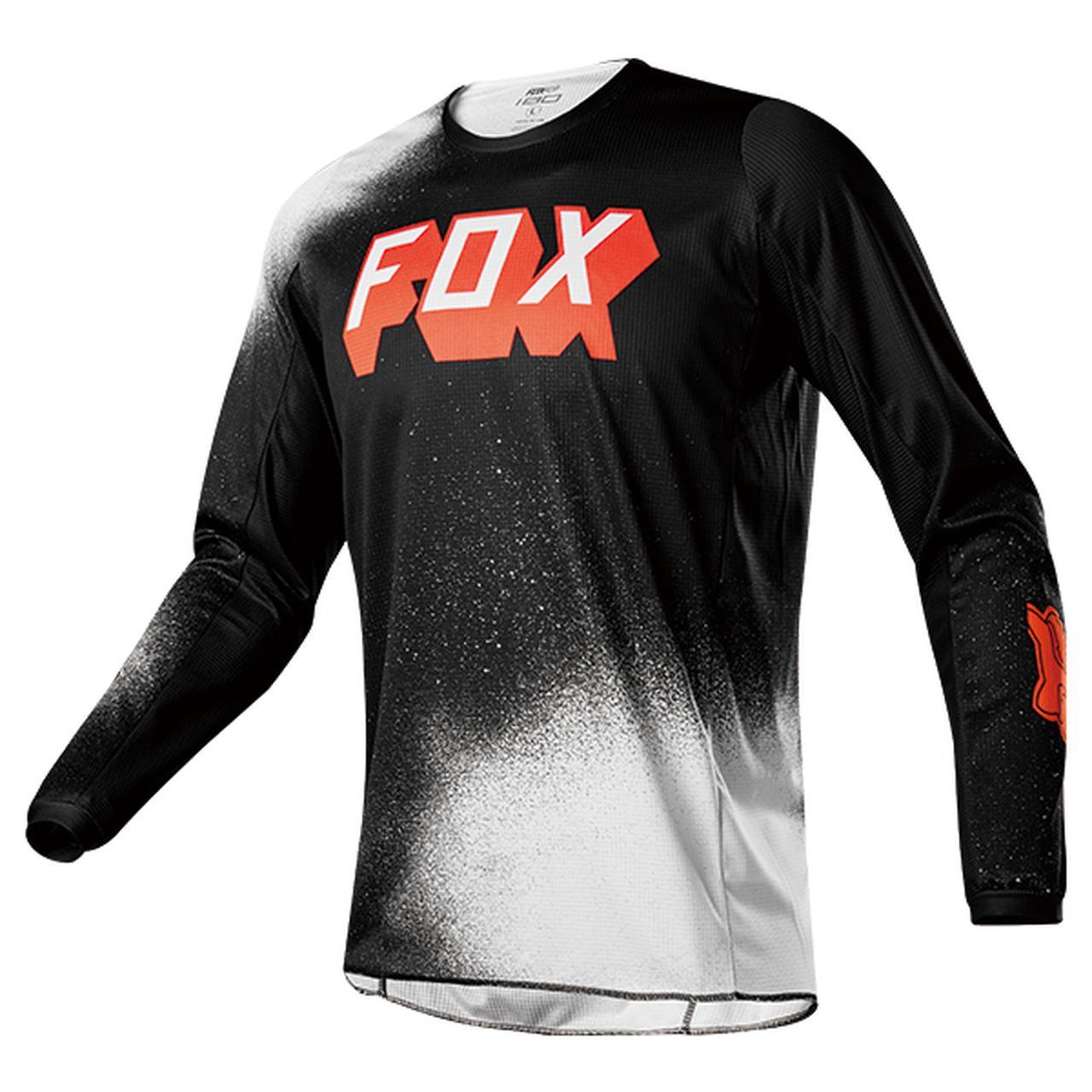 画像1: FOX RACING | DF_MOTO