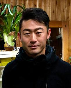 画像: 内嶋亮選手