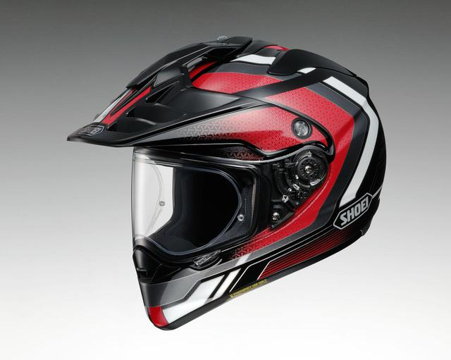 画像: TC-1(RED/BLACK)