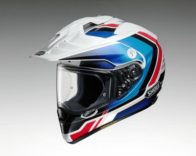 画像: SHOEI HORNET ADV SOVEREIGN(ソヴリン)