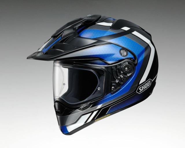画像: TC-2(BLUE/BLACK)