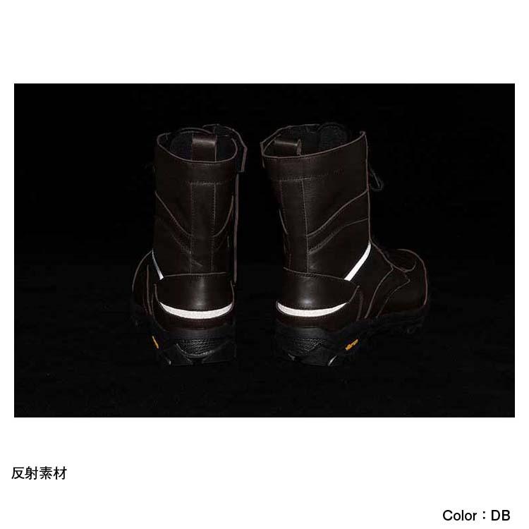 Images : 5番目の画像 - GベクターGWM X-OVERブーツ2 - Off1.jp(オフワン・ドット・ジェイピー)