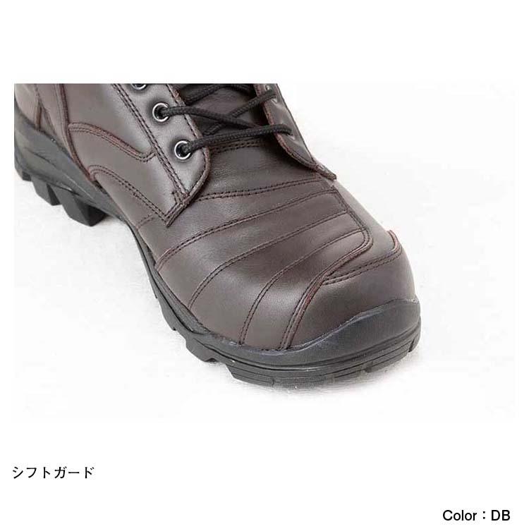 Images : 3番目の画像 - GベクターGWM X-OVERブーツ2 - Off1.jp(オフワン・ドット・ジェイピー)