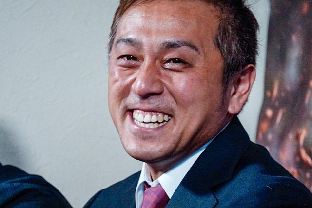 画像: 成田亮、2020年を最後の年に。緊急記者会見にて涙ながらに語る 「今年一年、みんなに観に来て欲しい」