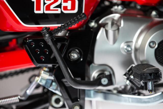 画像9: 機械として美麗なエンジン