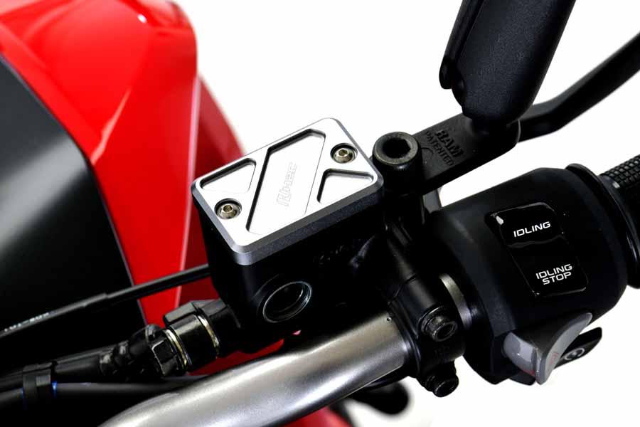 Images : 2番目の画像 - 「ADV150をさらに「土バイク」にするには」のアルバム - Off1.jp(オフワン・ドット・ジェイピー)