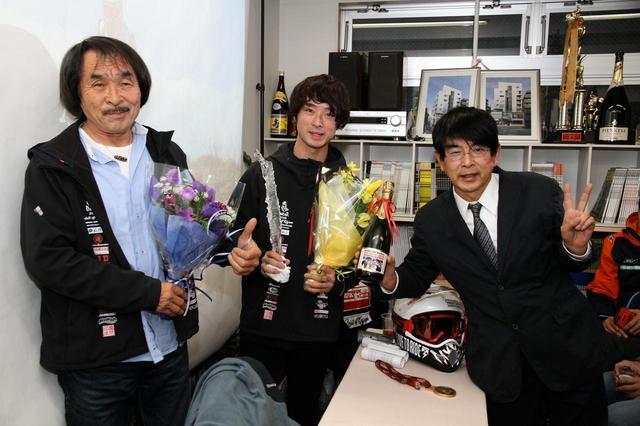 画像3: 祝賀会 at 造形社
