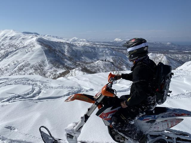画像: BTM通信 Vol.35 雪山ライダーに知ってほしい雪崩とセルフレスキューの原則