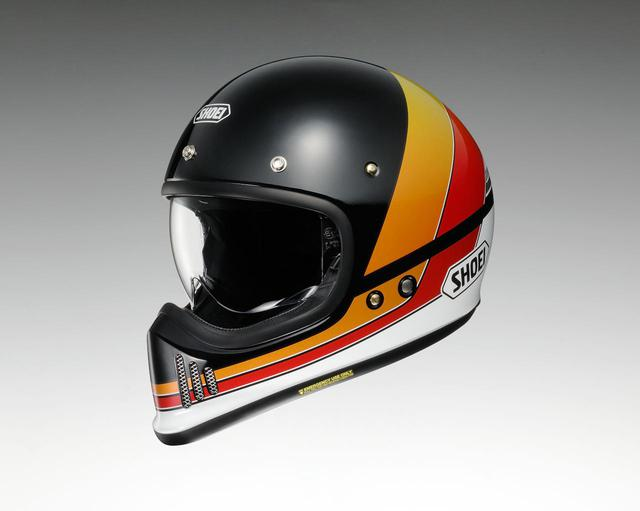 画像: SHOEI EX-ZERO EQUATION