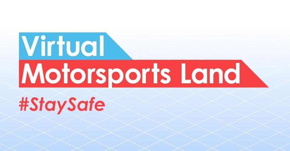 画像: Virtual Motorsports Land | Honda