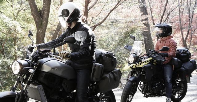 画像: DOPPELGANGER(ドッペルギャンガー) - バイク用品ブランド