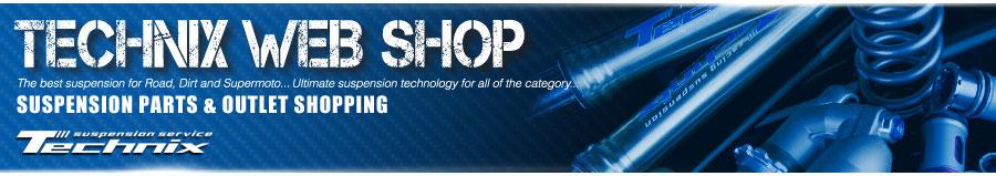 画像: RAPTORチタンフットペグ - technix web shop