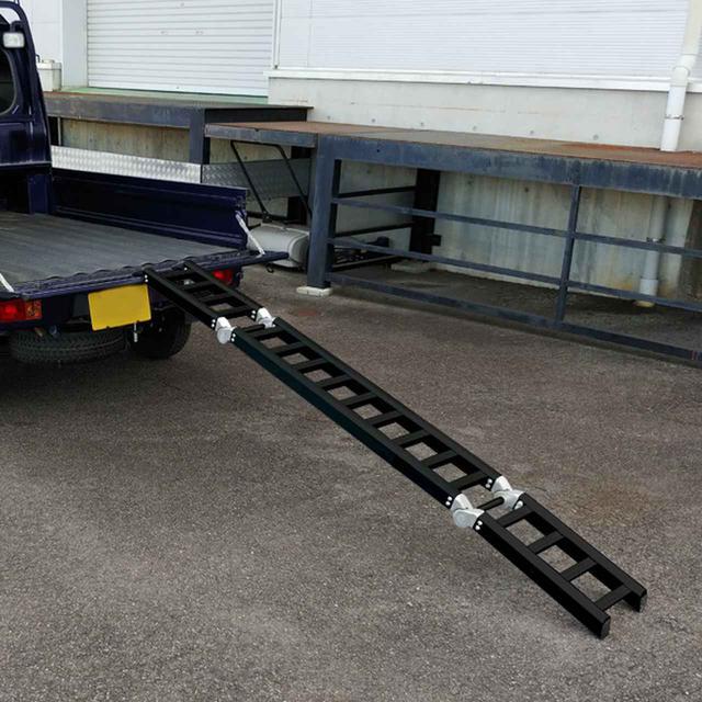 画像3: UNIT トラックランプ軽用