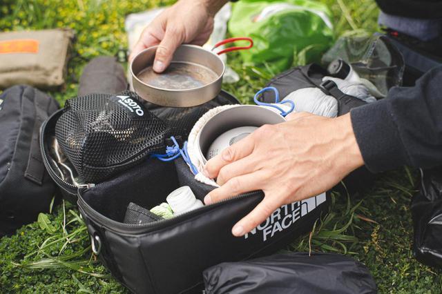 画像2: ロースト・ピクニックへ出かける