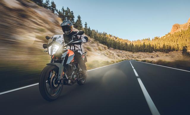 画像: KTM アドベンチャーフェア