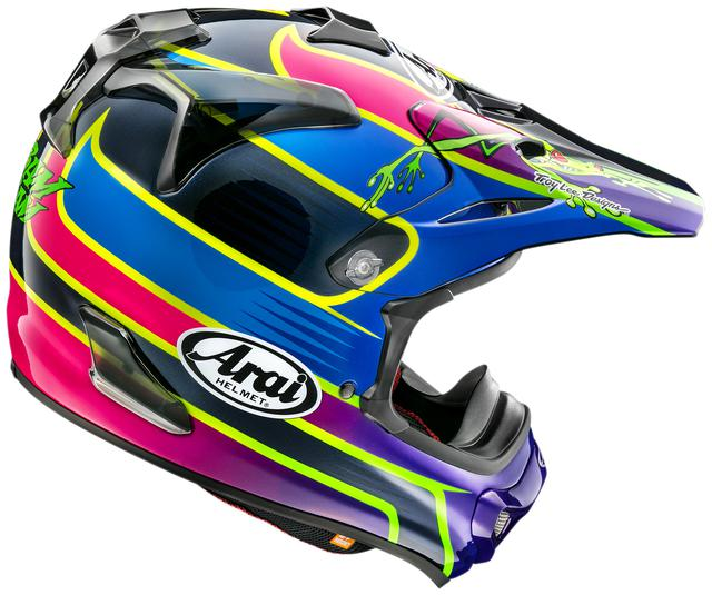 画像2: Arai V-CROSS4 BARCIA3