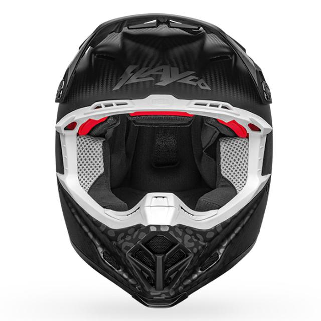 画像4: BELL MOTO-9 FLEX ヘルメット スレイコー