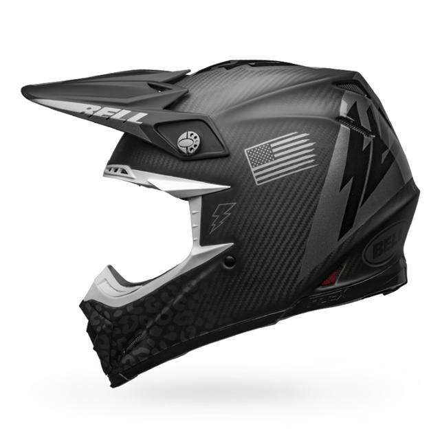 画像: 究極のオフロードヘルメットが、やってきた