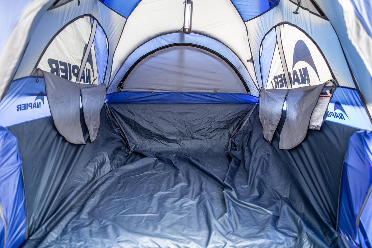 画像4: ネイピア スポーツトラックテント