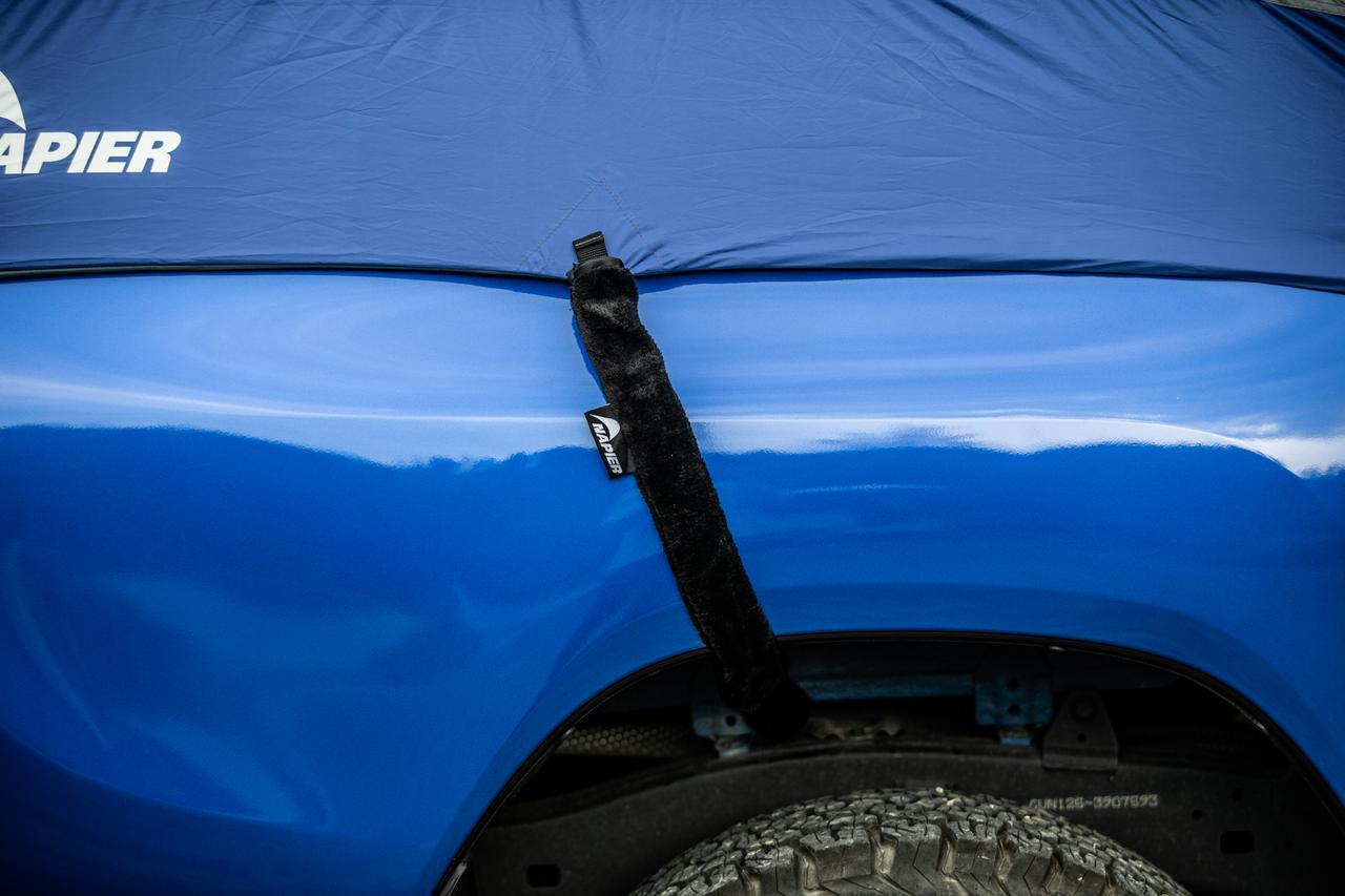 画像7: ネイピア スポーツトラックテント