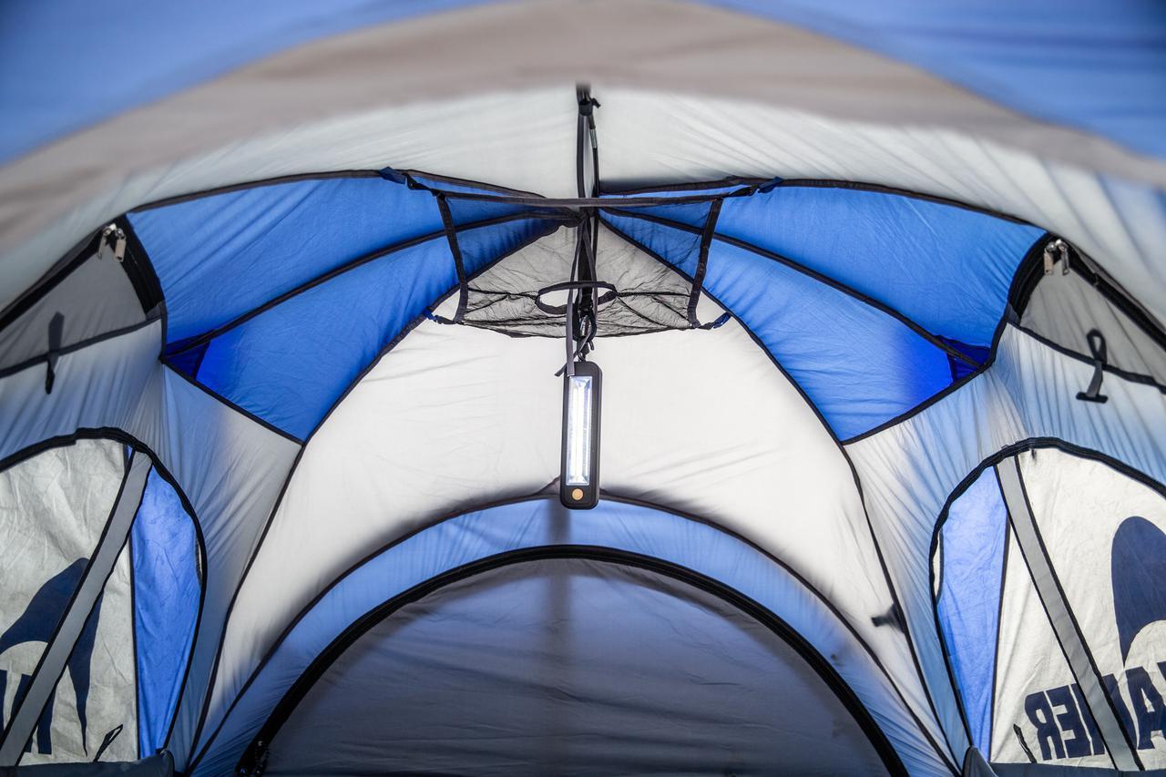 画像6: ネイピア スポーツトラックテント