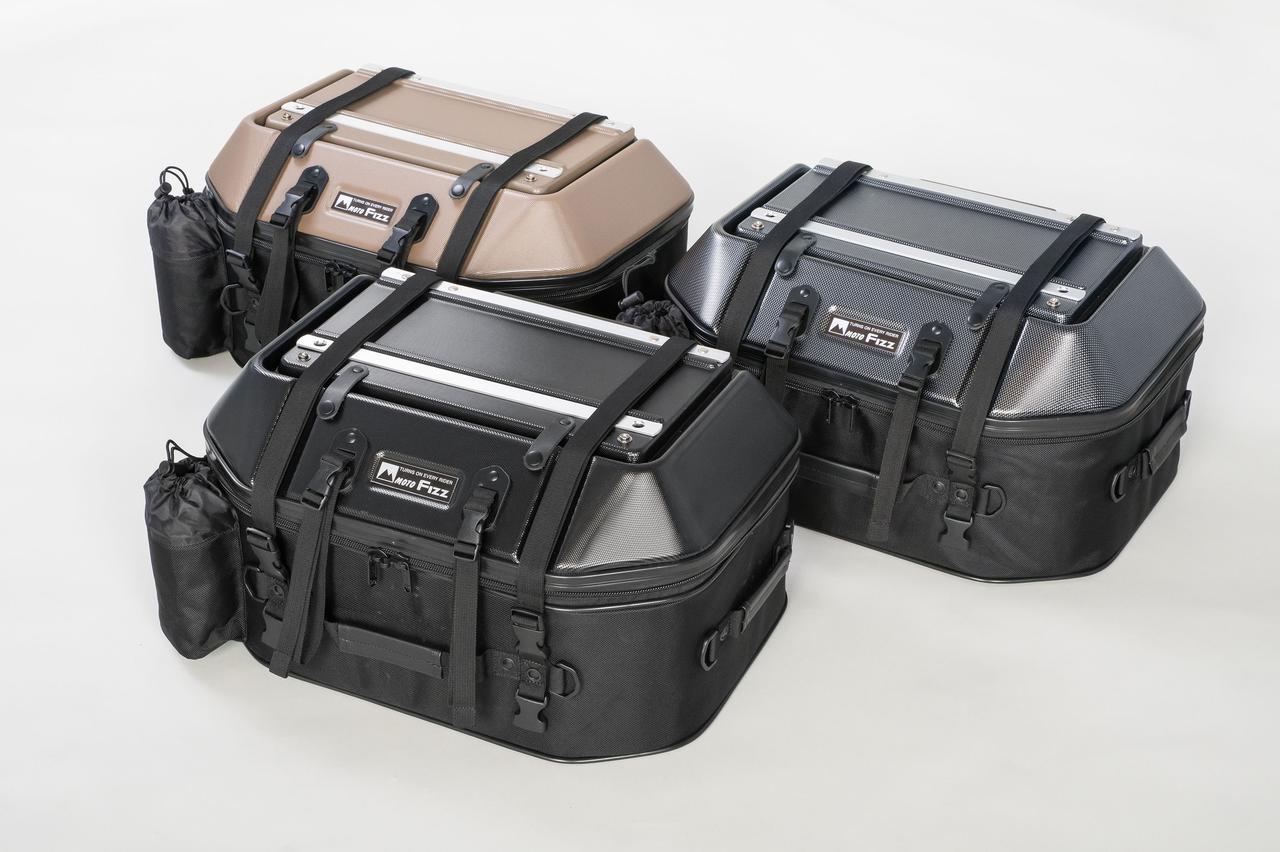 Images : 1番目の画像 - 「このシートバッグは荷物を詰めるだけじゃない。1つで2役、なんとテーブルに変形」のアルバム - Off1.jp(オフワン・ドット・ジェイピー)