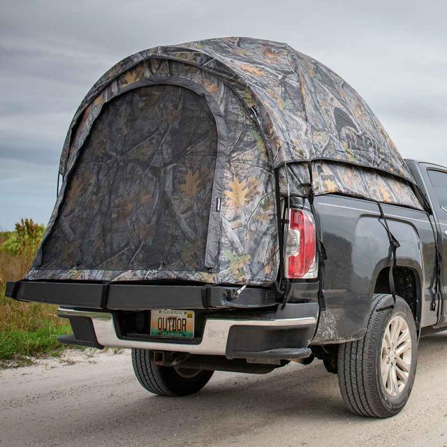 画像4: ネイピア バックローズ トラックテント