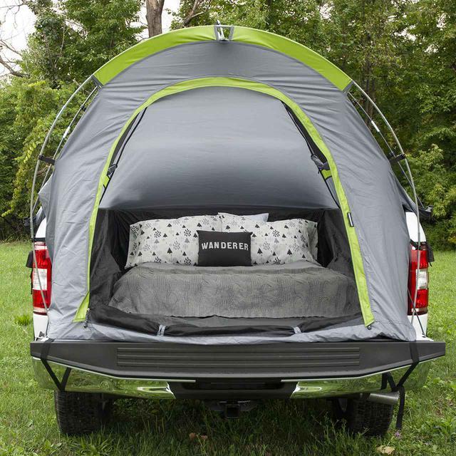 画像1: ネイピア バックローズ トラックテント
