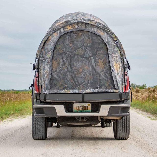 画像5: ネイピア バックローズ トラックテント
