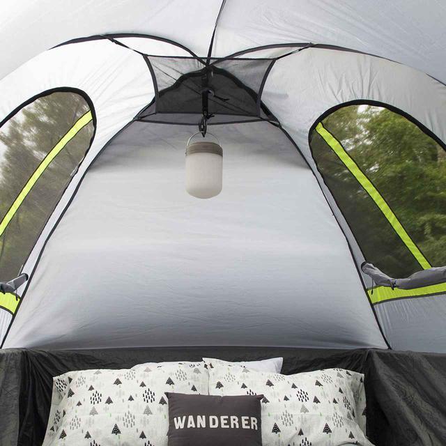 画像2: ネイピア バックローズ トラックテント