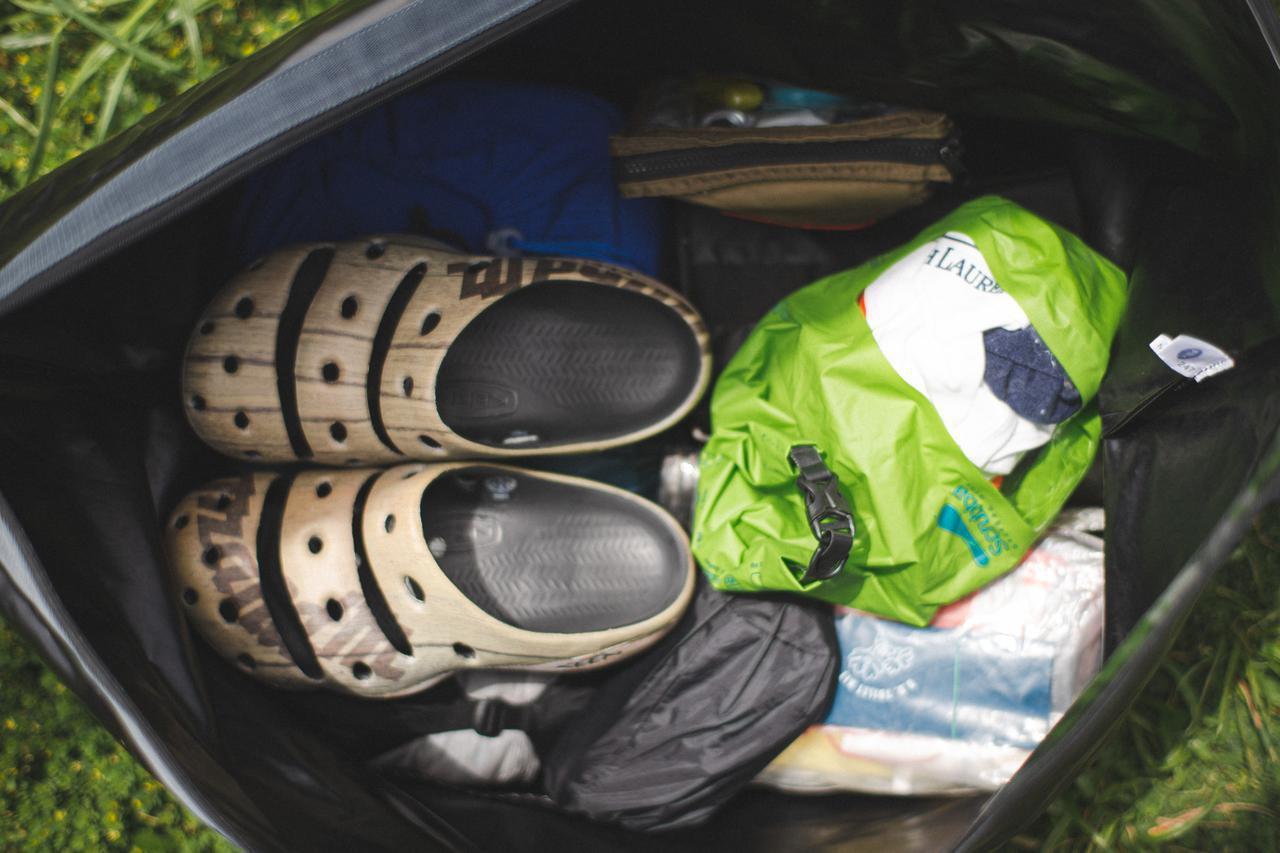 画像1: 日帰りキャンプなら何を持ってく?