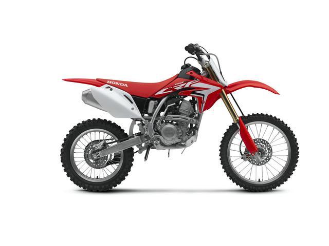 画像1: Honda CRF250RX