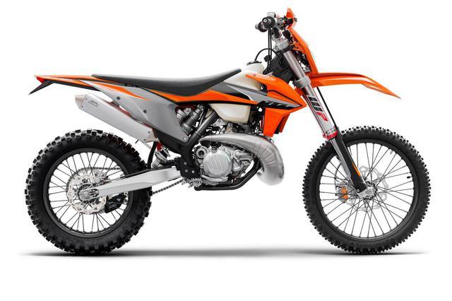 画像1: KTM 300EXC
