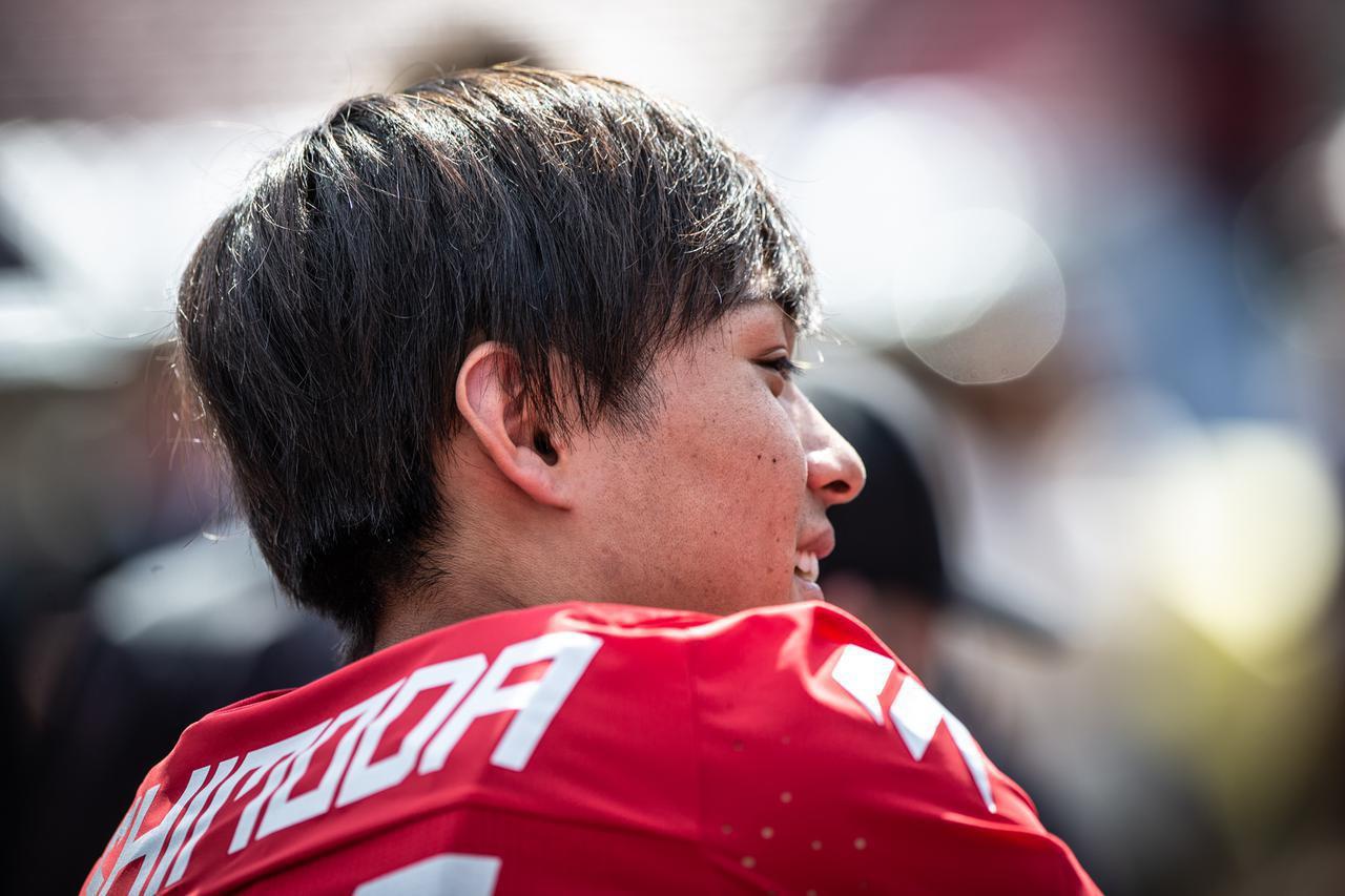画像: 下田丈、日本人初のAMAスーパークロス シーズン3位。ルーキーイヤーにビッグリザルトを残す - Off1.jp(オフワン・ドット・ジェイピー)