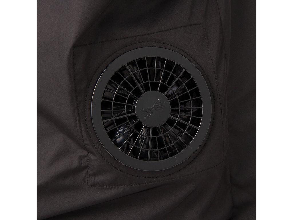 画像4: めっちゃカッコイイ!空調服が出た。真夏のスローライディングに