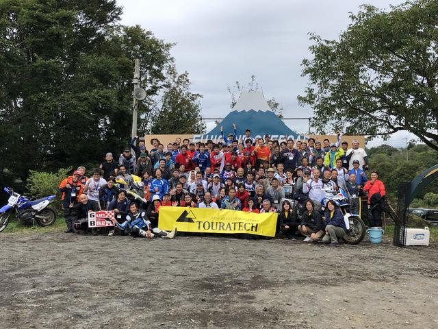 画像4: ツアラテックキャンプ2020早割参加申し込み