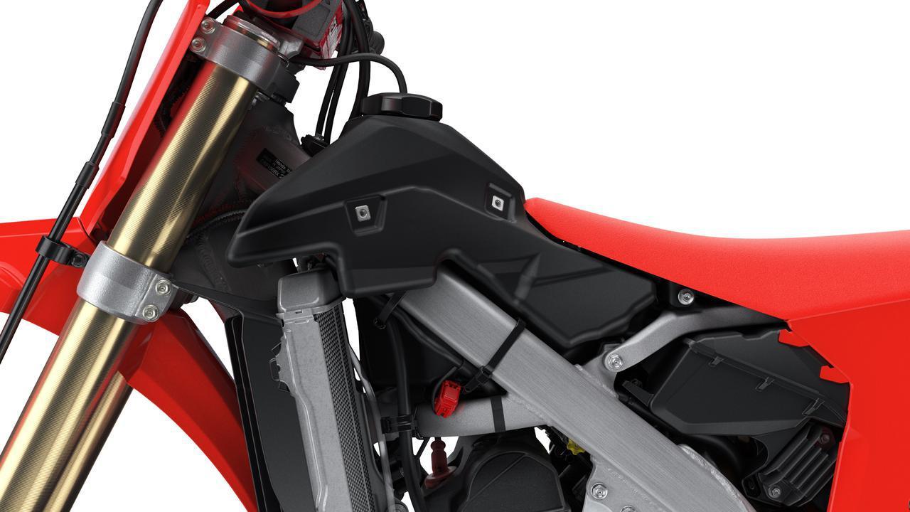 画像2: Honda CRF450RX MY2021